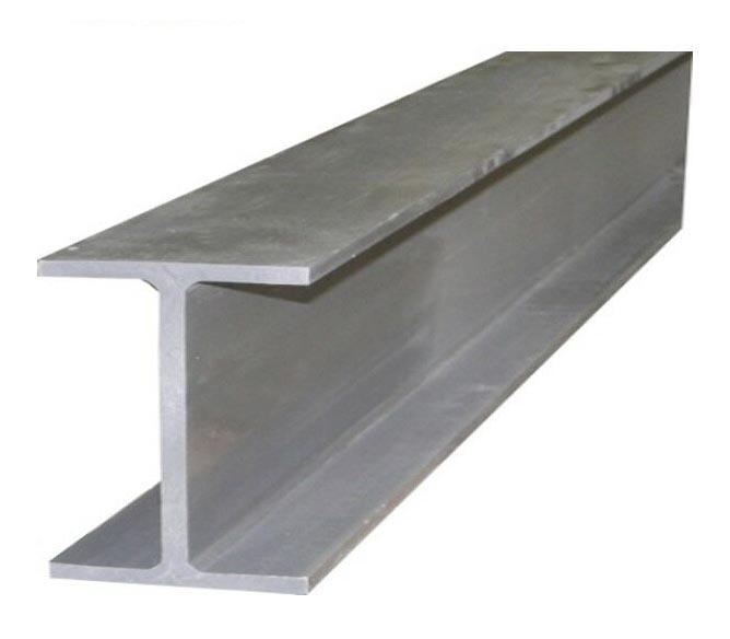 Vigas de Ferro e Aço em SP